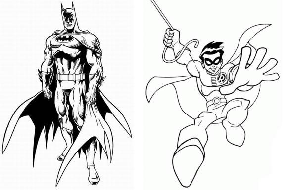 Tabuada Do Batman Para Colorir Atividades De Matematica